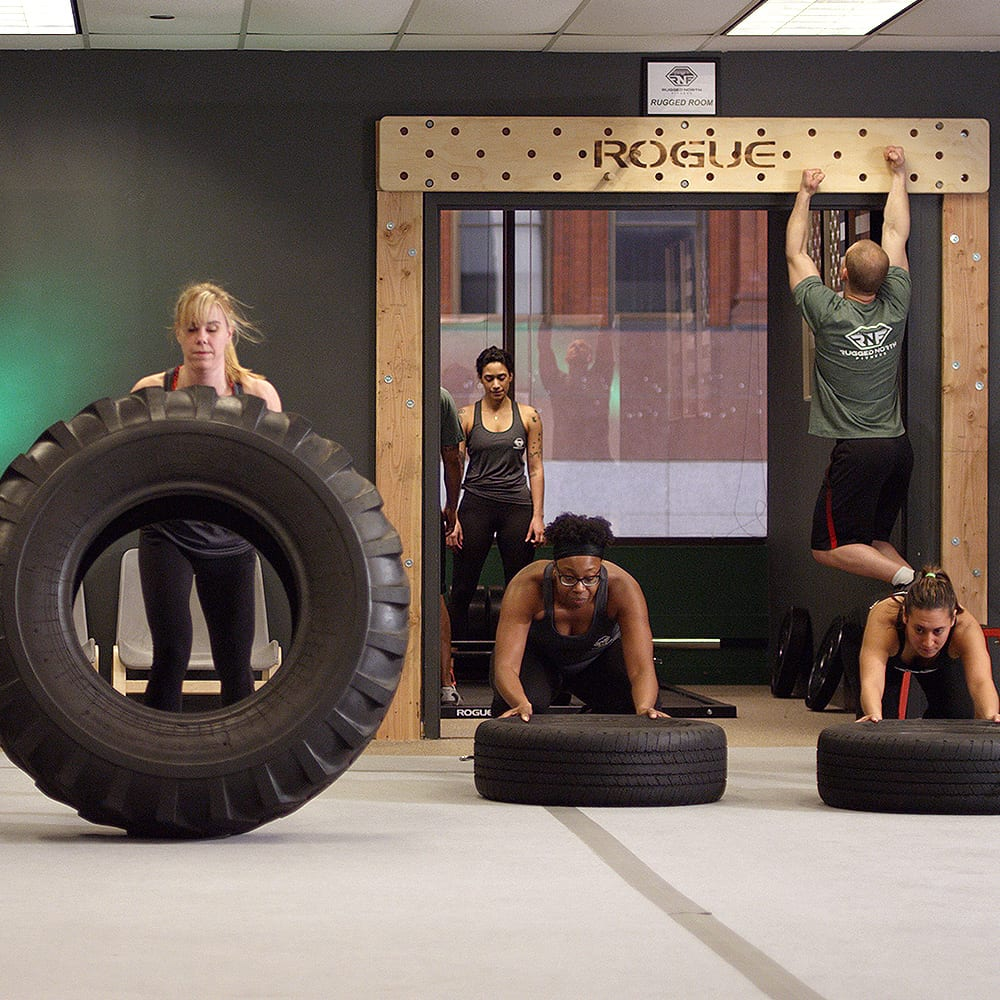 st paul fitness hiit group workout classes